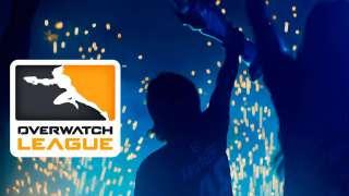 Blizzcon 2016: Анонс «Лиги Overwatch»