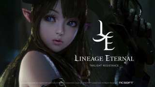 NCSOFT представили персонажей мира Lineage Eternal