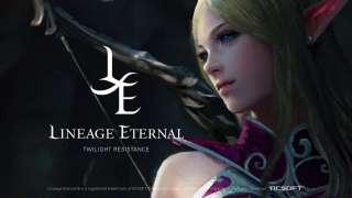 Обновлен сайт, опубликован трейлер и озвучена дата ЗБТ Lineage Eternal