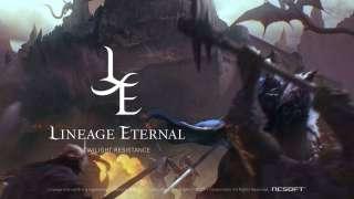 Видео и скриншоты Lineage Eternal с сайта игры