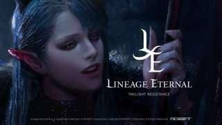 «Вечные» и «Команды Вечных» в Lineage Eternal