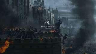 Игровой процесс и «Команда Вечных» в новом трейлере Lineage Eternal