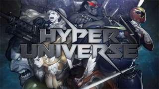 Релизный трейлер Hyper Universe