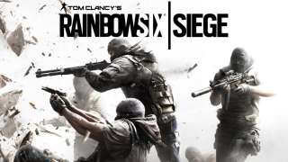 Ubisoft будет поддерживать Rainbow Six: Siege ещё год