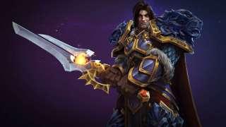 Обзор героя Вариан Ринн от разработчиков Heroes of the Storm