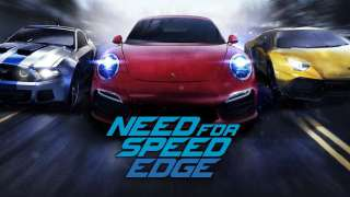 G-STAR 2016: Трейлер Need For Speed EDGE и анонс ЗБТ3