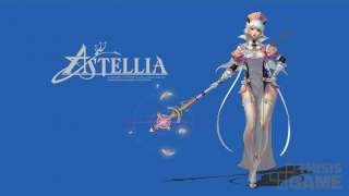 G-STAR 2016: Видео с игровым процессом Astellia