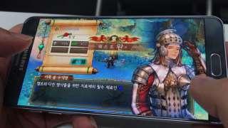 G-STAR 2016: Мобильный Tree of Savior глазами посетителей