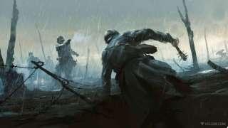 В Battlefield 1 добавили хардкорные серверы и «Туман войны»
