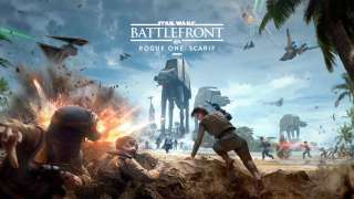 Новое DLC к Star Wars Battlefront в честь выхода Rogue One