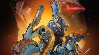 Графическая новелла по Overwatch «First Strike» отменена