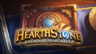 Blizzard убрала «Heroes of Warcraft» из названия Hearthstone