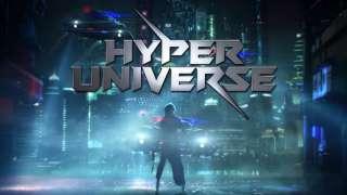 Синематик трейлер к началу открытой беты Hyper Universe
