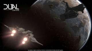 Новый портал для финансирования Dual Universe открыт