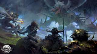 Вышел эпизод A Crack in the Ice для Guild Wars 2
