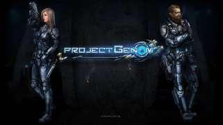 Project Genom убрали из Steam
