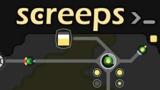 Screeps вышла из раннего доступа