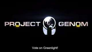 Project Genom скоро вернётся в Steam