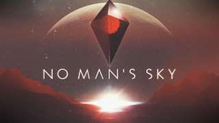Патч Foundation для No Man's Sky