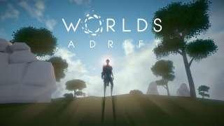 Ранний доступ World Adrift запустят в начале 2017 года