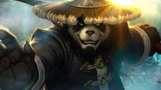 Игрок взял 110-й уровень в World of Warcraft без выбора фракции