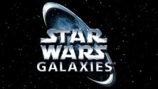 Фанаты пытаются возродить Star Wars: Galaxies