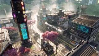 Titanfall 2: Добро пожаловать в Город Ангелов