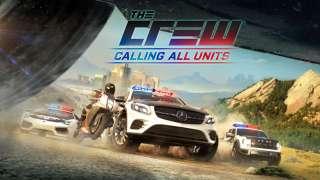 Вышло обновление Calling All Units для The Crew