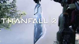 Бесплатный мультиплеер для Titanfall 2