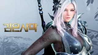 Темный Рыцарь готовится к вторжению в корейскую версию Black Desert