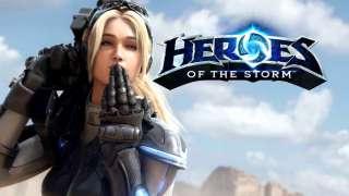 Новая потасовка для Heroes of the Storm