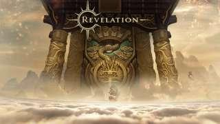 Детали финального ЗБТ Revelation