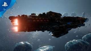Dreadnought выйдет на PS4 в 2017 году