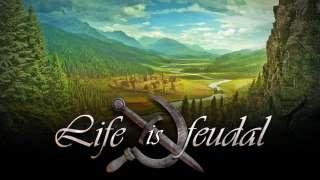 Раздача ключей на ЗБТ Life is Feudal:MMO