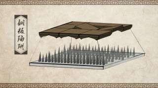Разработчики Age of Wushu 2 показали ловушки