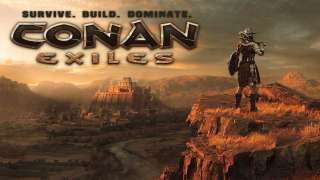 Новый трейлер Conan Exiles об опасностях мира