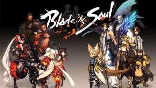 Запись стрима по Blade and Soul с локализаторами
