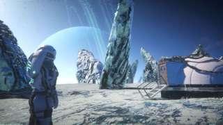 Крупное обновление для Osiris: New Dawn выйдет 15 декабря