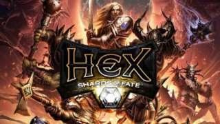 В Hex стартовала вторая глава Chronicles of Entrath