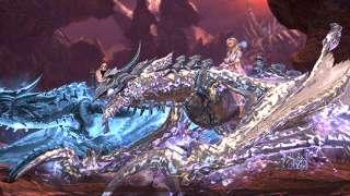 Акция «Легенда о Драконе» в MMORPG TERA