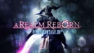 Альбом Final Fantasy XIV: Duality с саундтреком игры