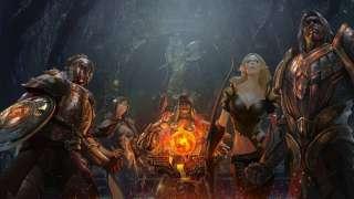 Новый трейлер Guardians of Ember