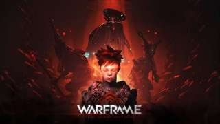 Обновление The War Within для Warframe вышло на консоли