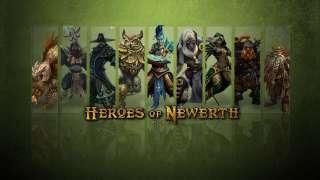 В Heroes of Newerth добавили героя, ранговую систему и многое другое