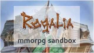 Российская инди-MMO Rogalia доступна в Steam