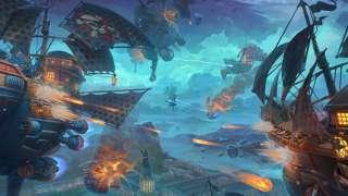 Пираты: Штурм Небес - Начало ОБТ