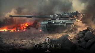 Обновление 9.17 установлено на сервера World Of Tanks