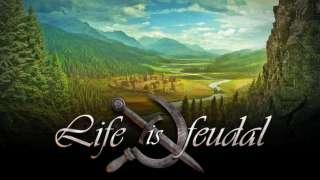 Началось глобальное бета-тестирование Life is Feudal: MMO