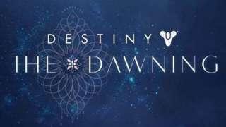 Новогодние праздники в Destiny
