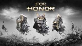 Закрытое бета-тестирование For Honor начнётся в январе